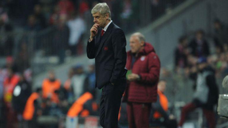 Ръководството на Арсенал решава бъдещето на Венгер след края на сезона