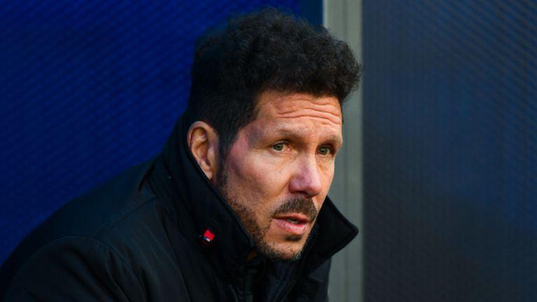 Чоло е получил обаждане от Торино преди две седмици