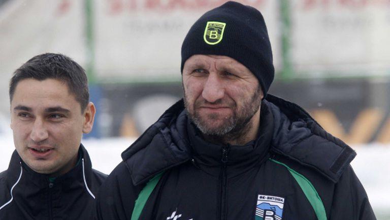 Коце Ангелов: Футболът в България трябва да е насочен към младите играчи (видео)