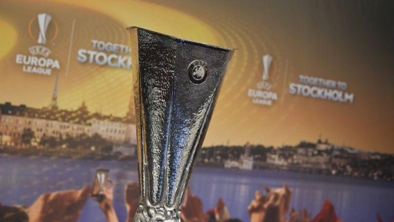 Германски и белгийски дуели в Лига Европа, Ман Юнайтед ще пътува до Русия (видео)