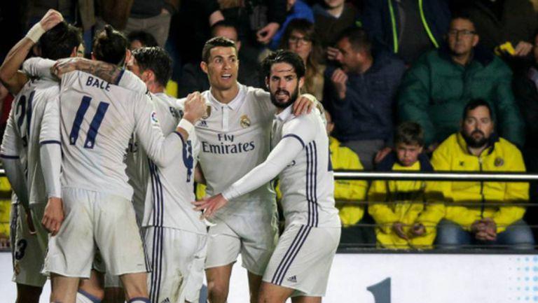 Иско извади Мадрид, но е бесен