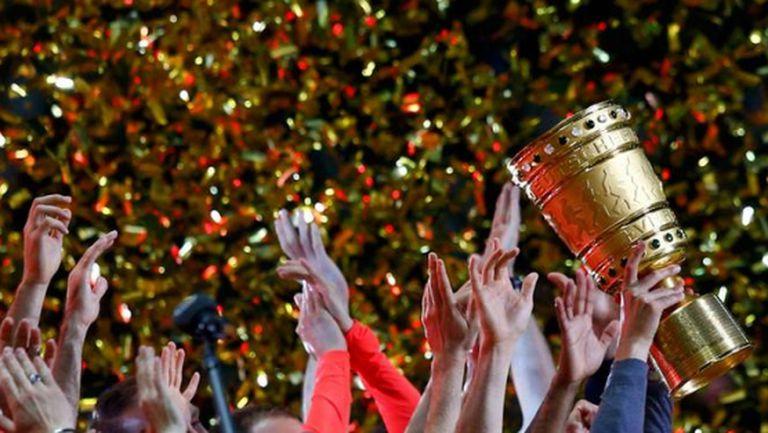 Задава се мечтан полуфинал Байерн срещу Борусия (Дортмунд)