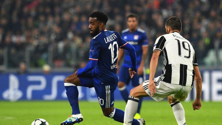 Дортмунд също мечтае за голаджията на Лион