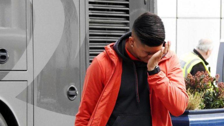 Застреляха роднина на играч на Манчестър Юнайтед