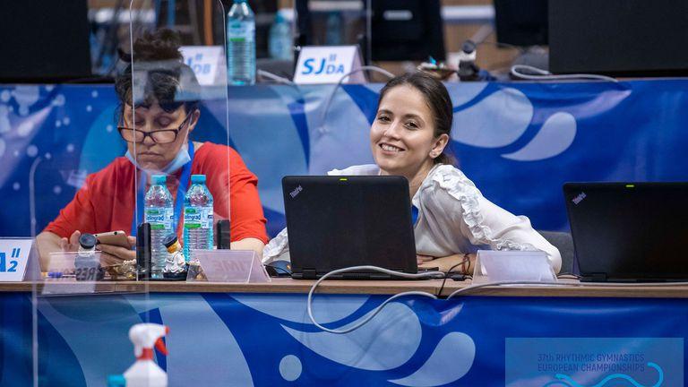 Невяна Владинова: Отстрани ми е много по-трудно, вълнувам се повече, отколкото като състезател