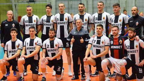 Волейболистите на ПСК Локомотив (Пловдив) излязоха с открито писмо до Христо Крушарски