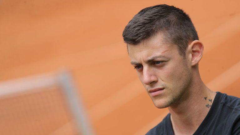 """Лазаров отпадна в първия кръг на квалификациите на """"Чалънджър""""-a в Богота"""