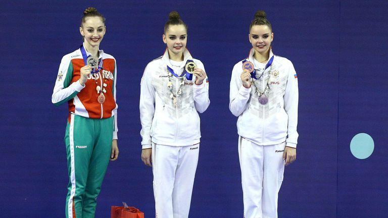 Шест комплекта медали ще бъдат раздадени в последния ден на Европейското първенство във Варна