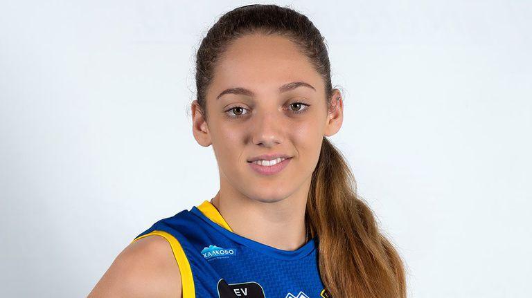 Още едно завръщане в Марица - Доби Христоскова ще е част от шампионките