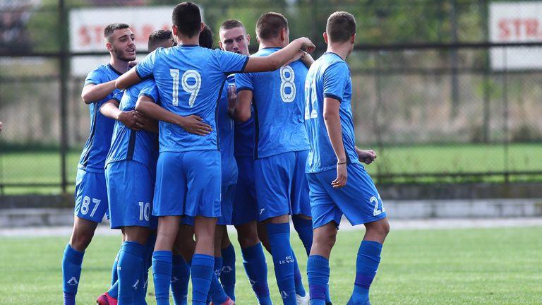 (U19) Левски - Септември 3:1