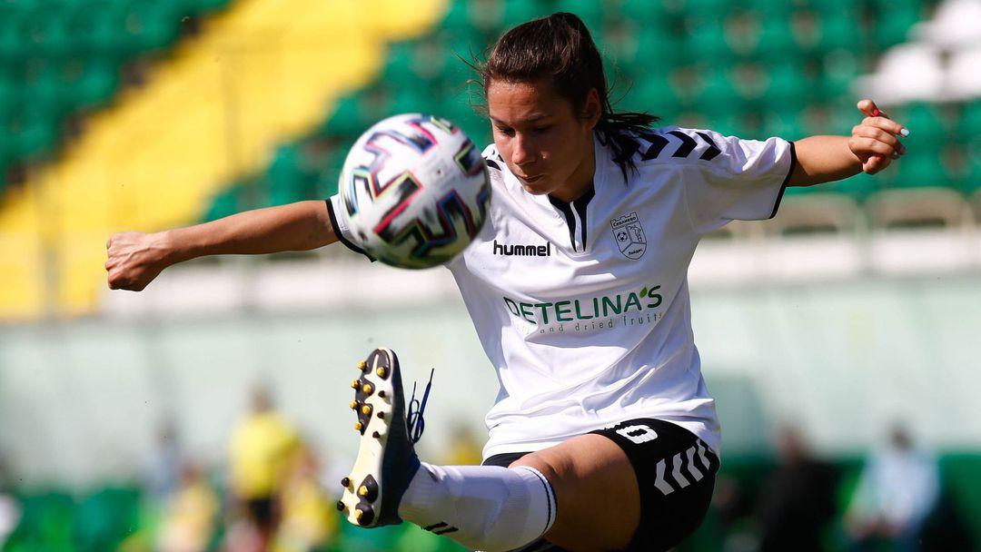Множество обрати и 10 гола между Локо (Пловдив) и Севлиево Лейдис