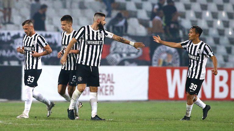 Локомотив (Пловдив) търси първи успех за сезона срещу Царско село