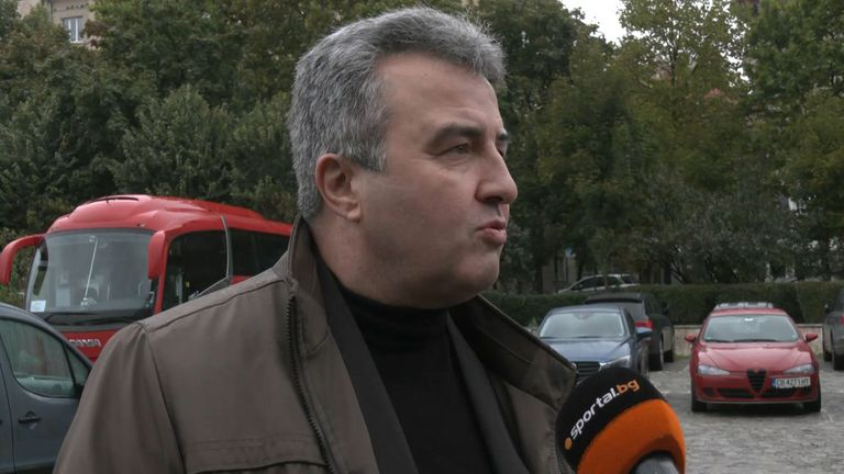 Ивайло Дражев: Има политическо решение ДПС да подкрепи Михайлов, а част от ГЕРБ Бербатов