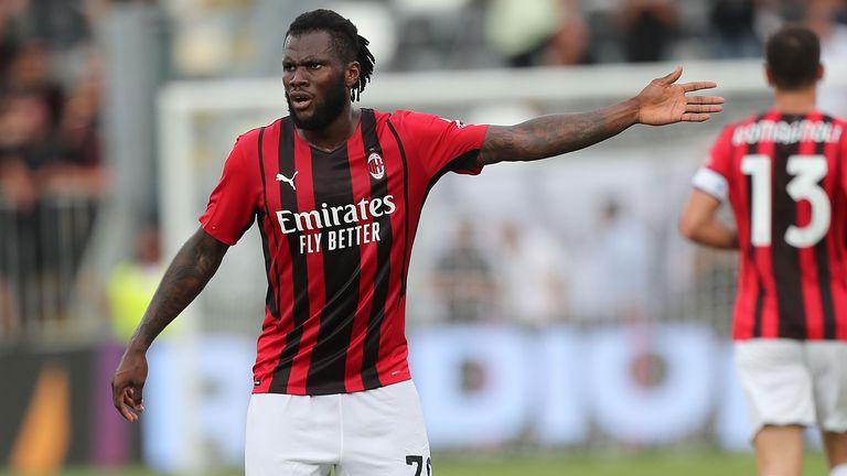В Милан се примирили със ситуацията около Кесие, агентът му го е предложил на Интер