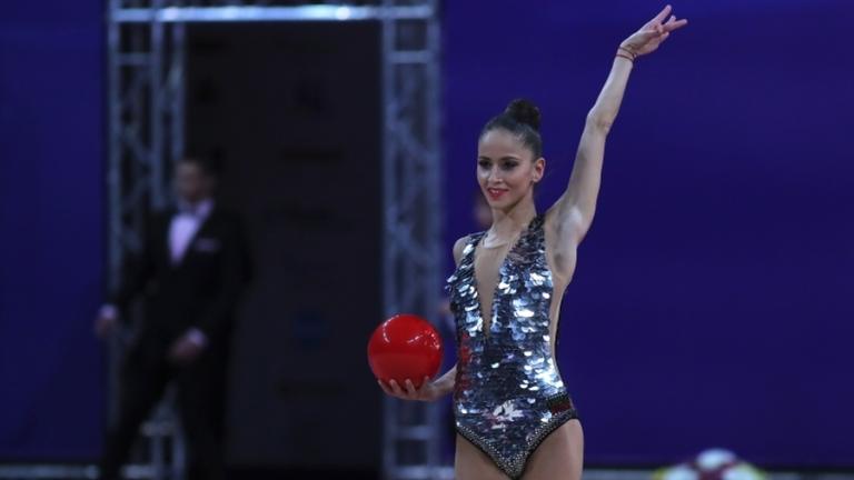Невяна Владинова: Ако ансамбълът повтори успеха си на СП, ще докаже, че в гимнастиката има революция