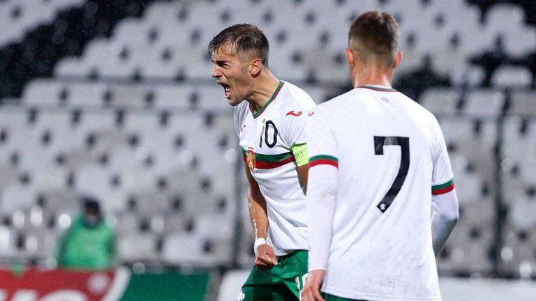 България (U21) отстъпи на Швейцария с 0:1, Евро 2023 се отдалечава