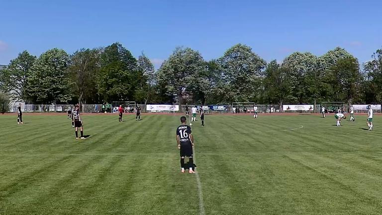 (U19) Национал - Берое 0:0