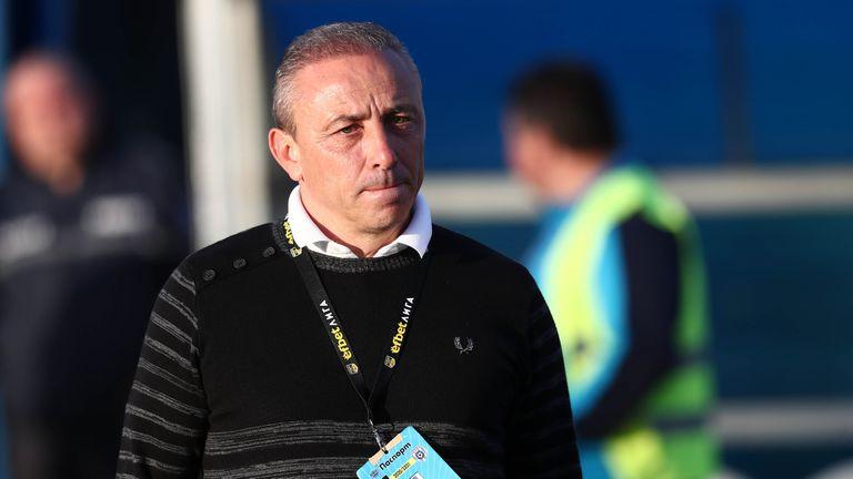 Илиан Илиев: През новия сезон най-важното е да продължим да играем добре