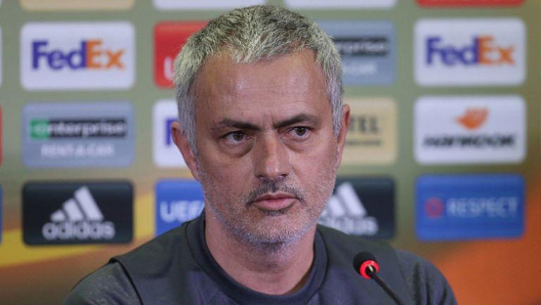 Моуриньо: Ще има промени срещу Челси