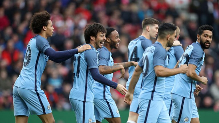 """Пеп не подцени ФА Къп и Манчестър Сити ще играе на """"Уембли"""" (видео)"""