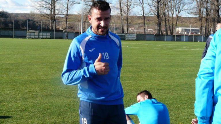 Иван Стоянов: Можех да дам още и на Лудогорец, и на ЦСКА