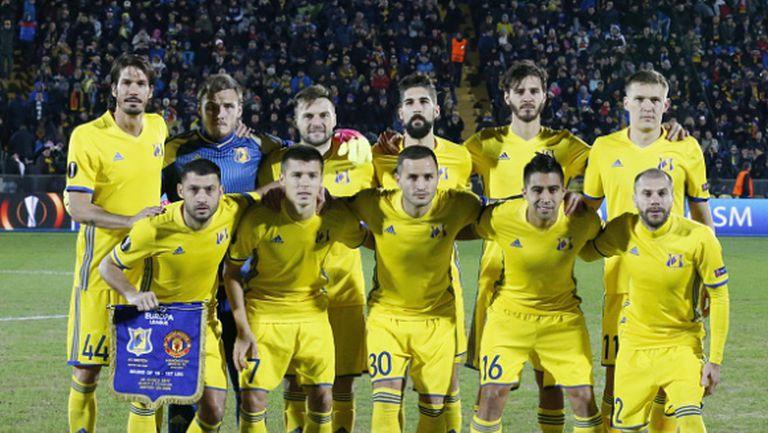 Ростов трябва да си търси друг стадион