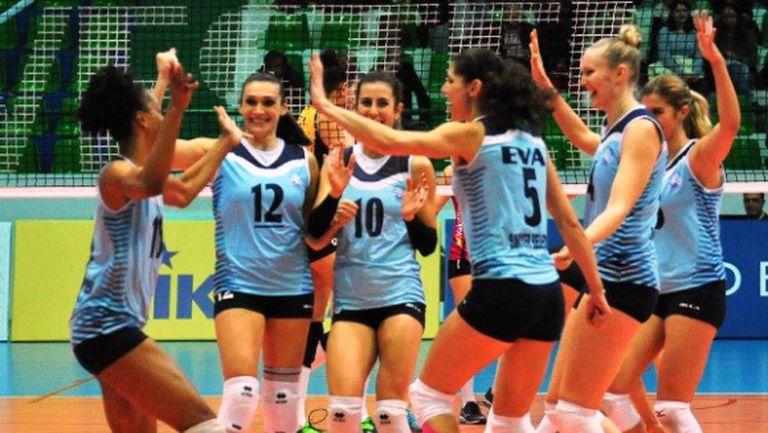 Ева Янева и Деси Николова с нови загуби в Турция