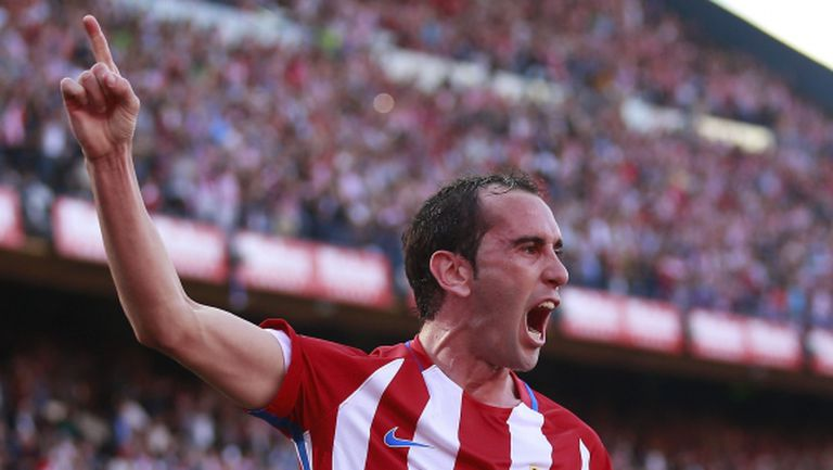 Атлетико нашамари шокирания тим на Сампаоли (видео + галерия)