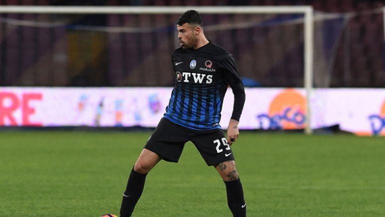 Петаня заменя Габиадини в националния отбор на Италия