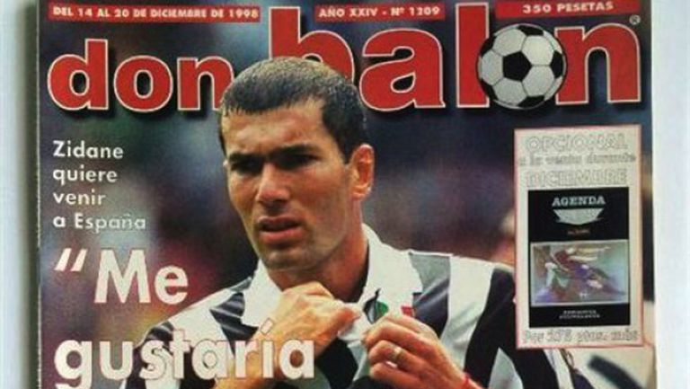 Твърде далечното минало или когато Зидан предпочиташе Барса, а Иниеста и Чоло - Реал Мадрид