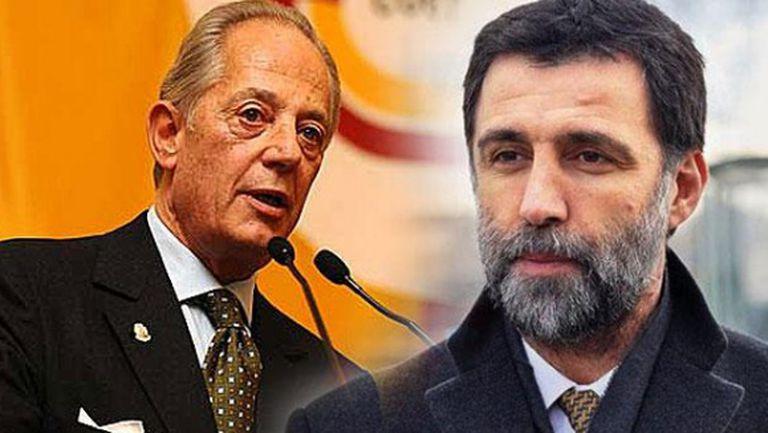 Галатасарай в сблъсък с турското правителство