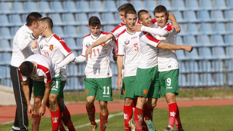 """След триумфа срещу """"лалетата"""", днес чакаме нова футболна радост"""
