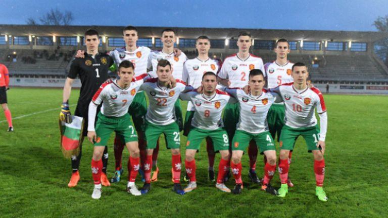 Официално: Всички съперници на България на Евро 2017