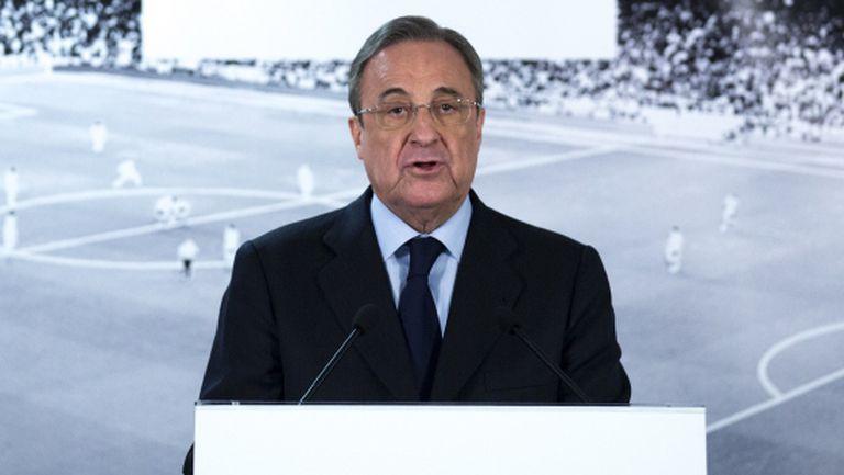 Реал Мадрид проучва възможността да съди Пике