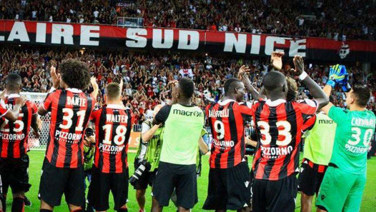Ница запази надеждите за титлата в Лига 1