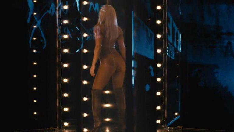 Пике показа коя част от тялото на Шакира харесва най-много