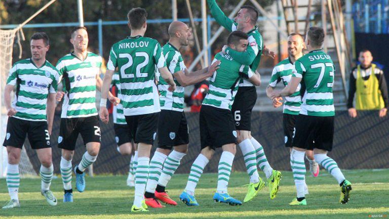 Гонзо определи футболистите, с които ще гони 1/2-финал за Купата на България