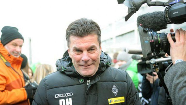 Борусия (М): Трябва на всяка цена да настигнем отборите пред нас