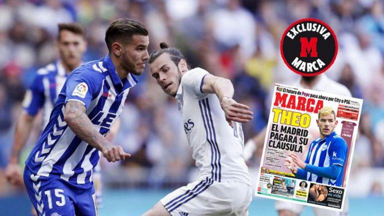 """Казусът """"Тео"""" слага край на един безсмислен пакт в Мадрид"""