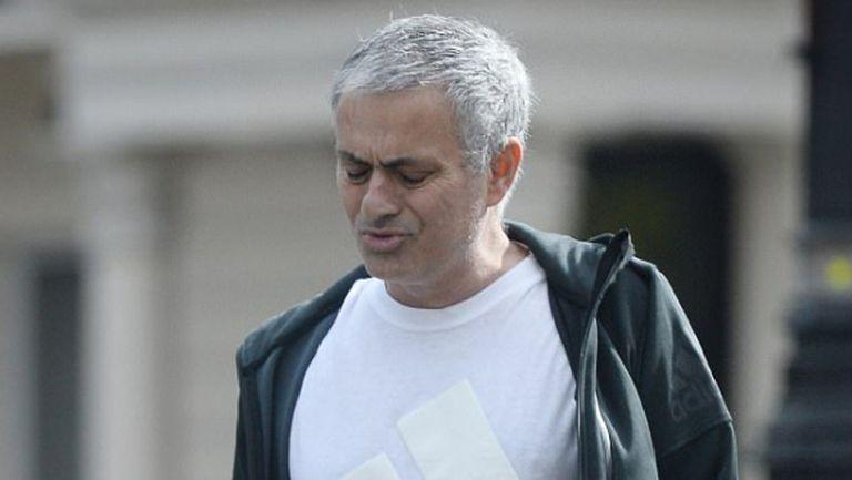 Юнайтед с най-лоши резултати у дома, откакто изпадна за последно