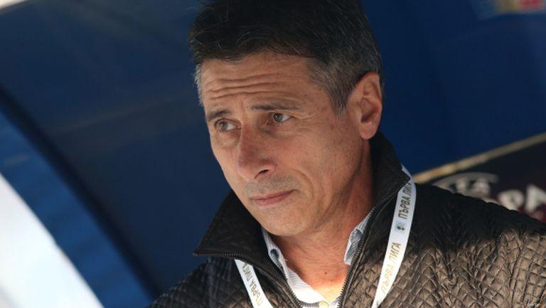 Ераносян обмисля да напусне Локомотив?