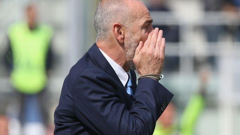 Интер вече си търси нов треньор