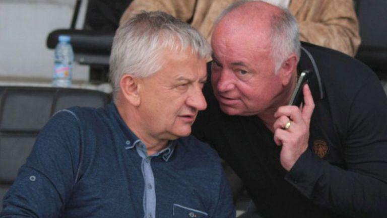 Чавдар Цветков за съдията: Венци е прав - една тояга и… (видео)