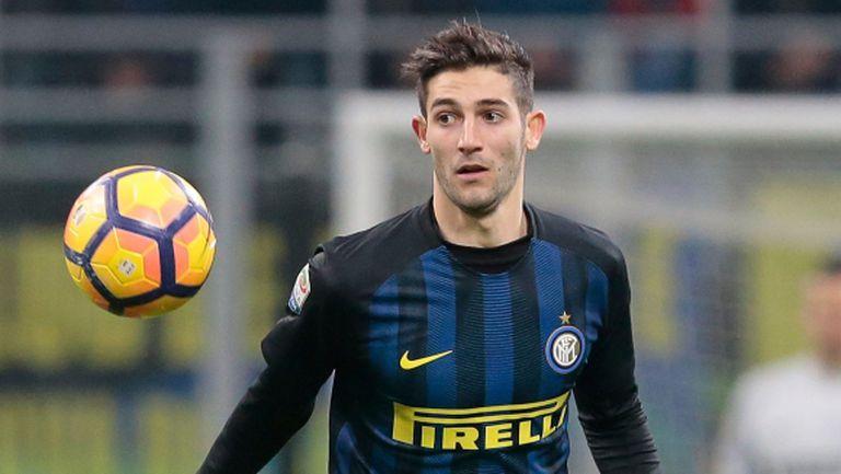 Галярдини в групата на Интер, Милан с доста проблеми преди дербито
