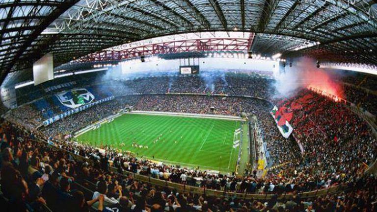 Ефектът Китай: Рекордните 862 милиона гледат Интер - Милан