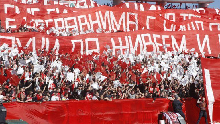 ЦСКА-София: Враговете почти унищожиха ЦСКА, но днес ЦСКА е по-жив от всякога