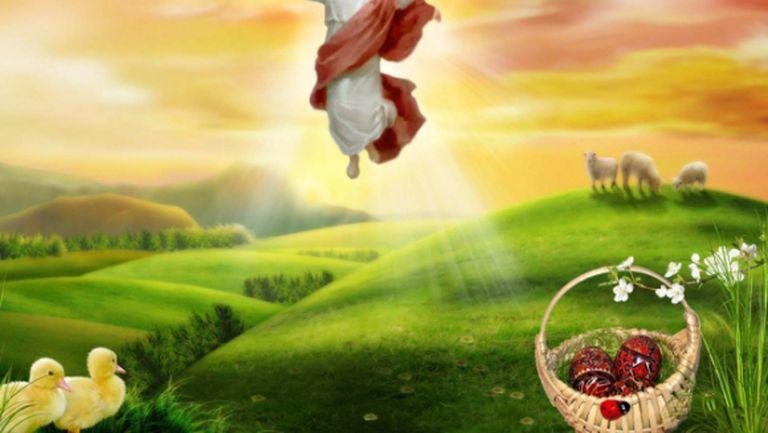 Лудогорец честити на всички най-светлия християнски празник