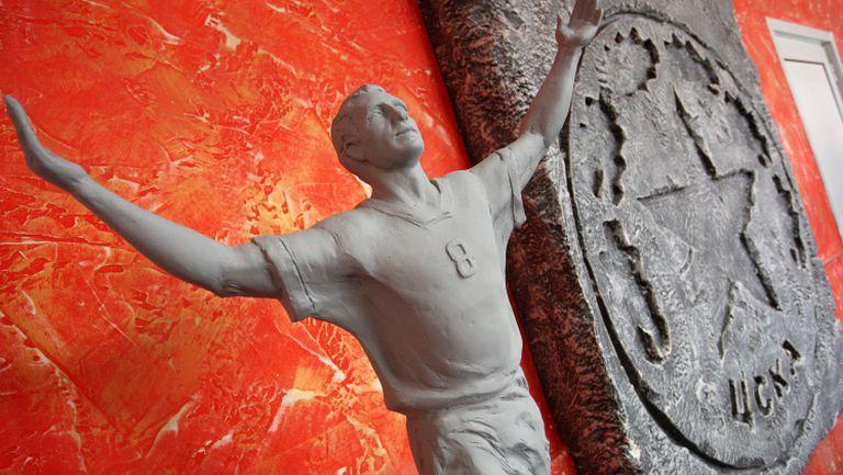 """Така ще изглежда статуята на """"Камата"""""""