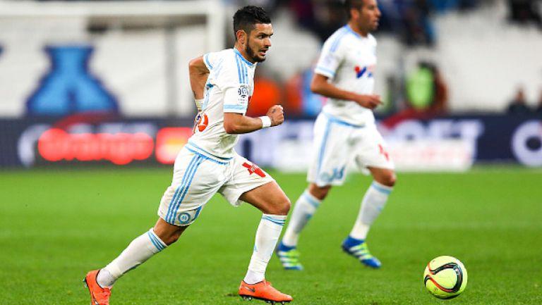 Сошо - Олимпик (Марсилия) 0:1
