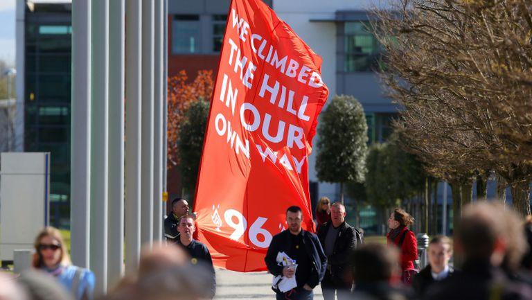 """Най-сетне справедливостта възтържествува - съдът призна, че 96-те жертви от """"Хилзбъроу"""" са убити"""